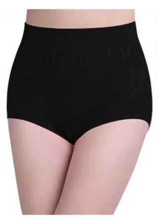 One Size Slim Tummy Panties