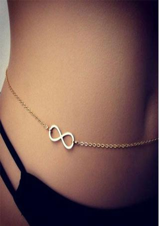 Eternal Love Waist Chain Eternal