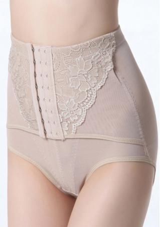 Tummy Slim Underwear Shapewear