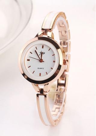 Quartz Bracelet Watch