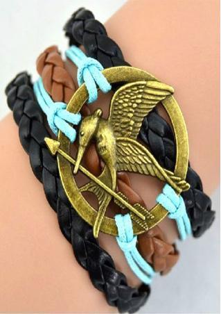 Hunger Games Ridicule Birds Bracelet