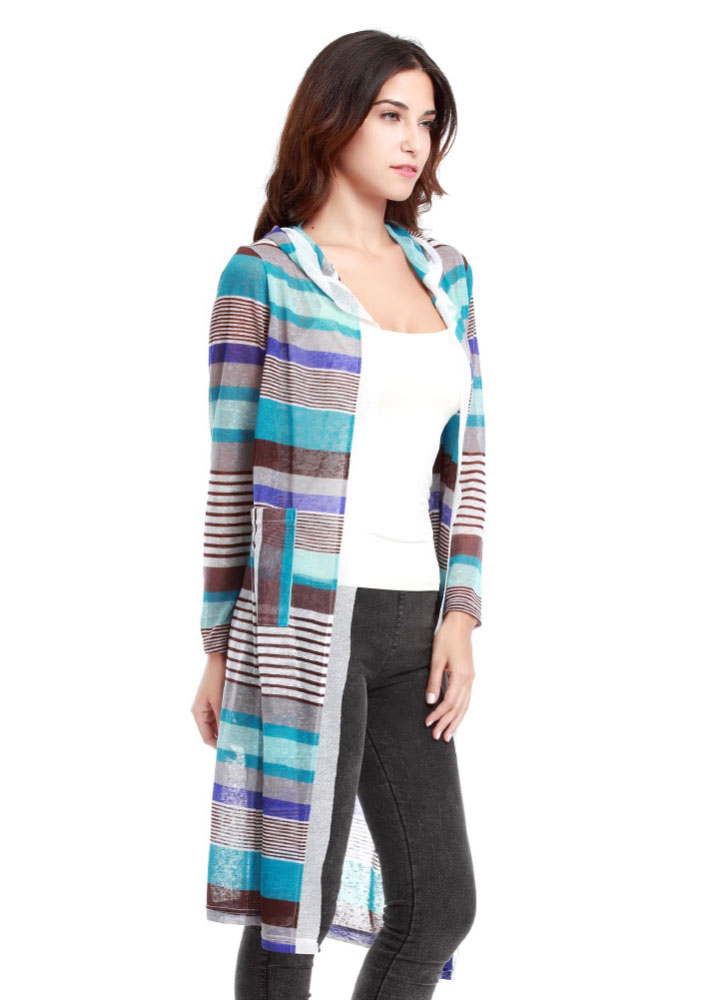Shop for WHITE M Chic Collarless Long Sleeve Spliced Striped Women's Cardigan online at $ and discover fashion at yageimer.ga Cheapest and Latest women & men fashion site including categories such as dresses, shoes, bags and jewelry with free shipping all over the world.