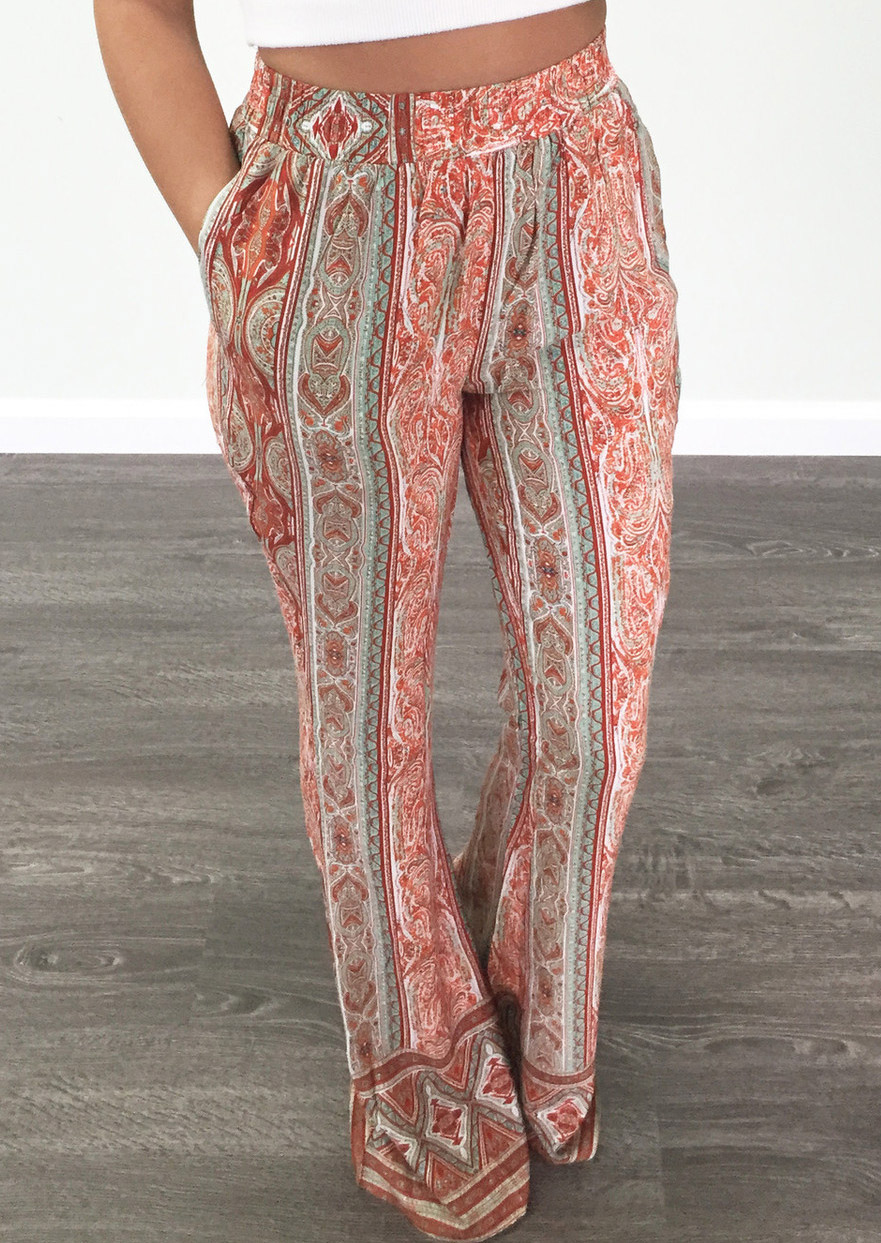 Buy the latest palazzo pants - wide leg, printed, black, plus size palazzo pants cheap shop fashion style with free shipping, and check out our daily updated new arrival palazzo pants at s2w6s5q3to.gq - .