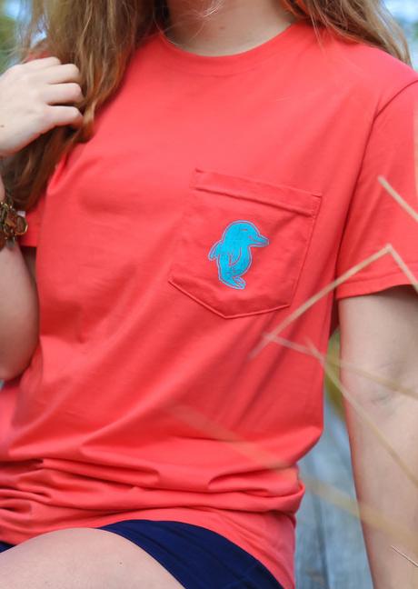 Tricou de damă, elegant,  casual, din poliester, cu mâneci scurte și imprimeu