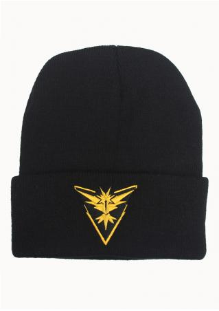 Pokemon GO Gaming Knitted Hat