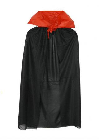 Halloween Costume Vampire Cape