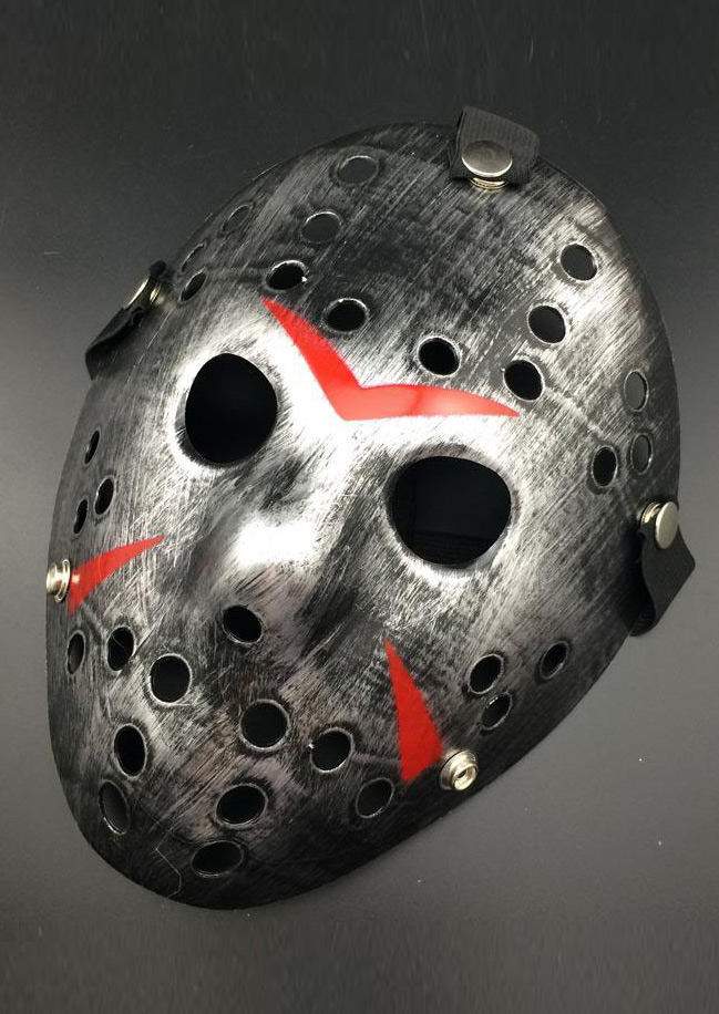 Halloween Cosplay Jason Voorhees
