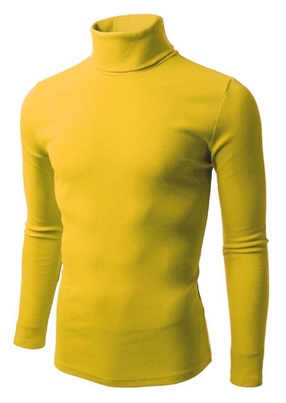 T-shirts Long Sleeve T-Shirt in Green,Yellow,Royal Blue. Size: L,M,2XL фото