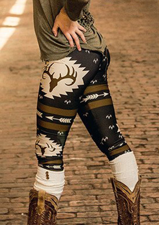 Shop for BLACK L Christmas Ornate Printed Slimming Leggings online at $ and discover fashion at multiformo.tk Cheapest and Latest women & men fashion site including categories such as dresses, shoes, bags and jewelry with free shipping all over the multiformo.tk: Rosegal.