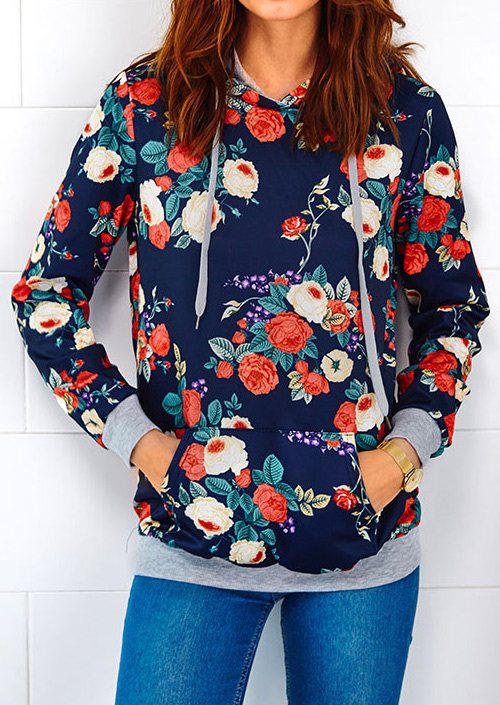 Shop for Embroidered Floral Sweatshirt at oldsmobileclub.ga Find what you need with our on-trend clothing and designer collaborations. Free in-store shipping & returns.