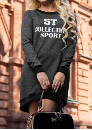St Collection Sport Mini Dress