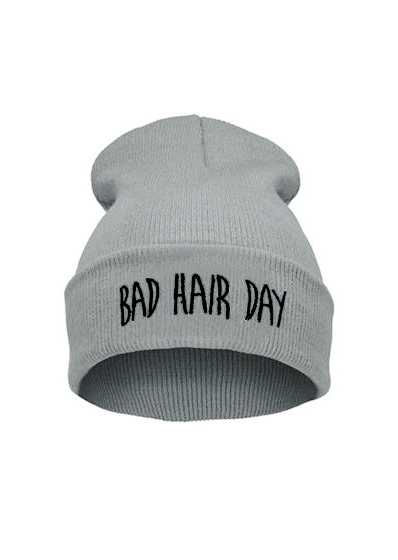 Image of Bad Hair Day Knitted Hat