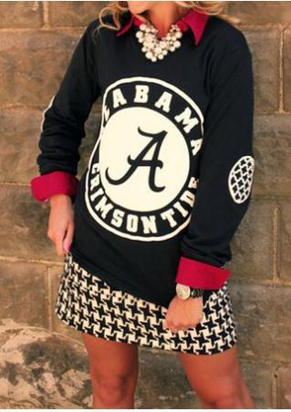 Alabama Grimson Tide Sweatshirt Alabama