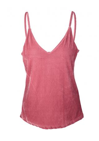 Solid Camisole Solid