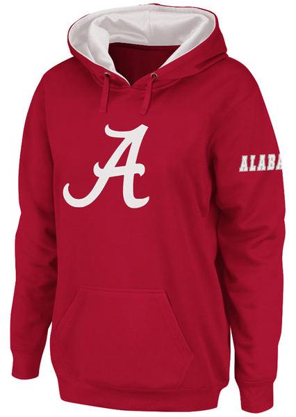 Image of A Alabama Pocket Hoodie