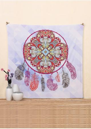 Dream Catcher Rectangle Tapestry