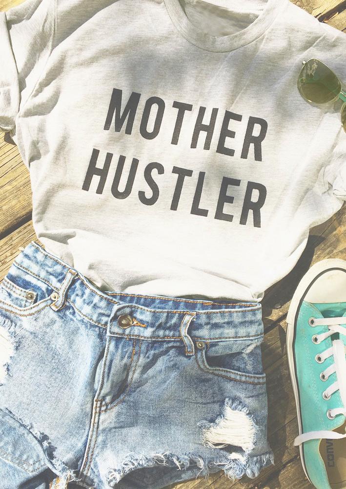 Canadian clothing hustler