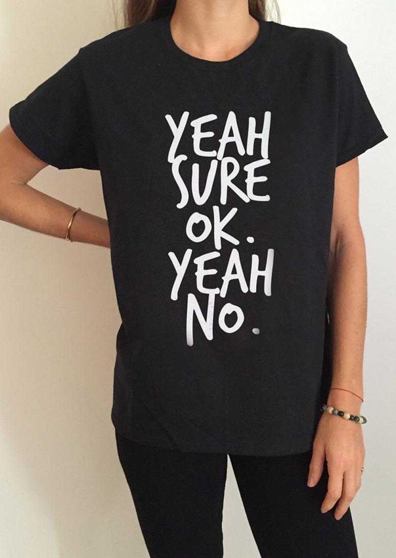 Tricou de damă, fashion, cu imprimeu grafic, slim fit, din poliester
