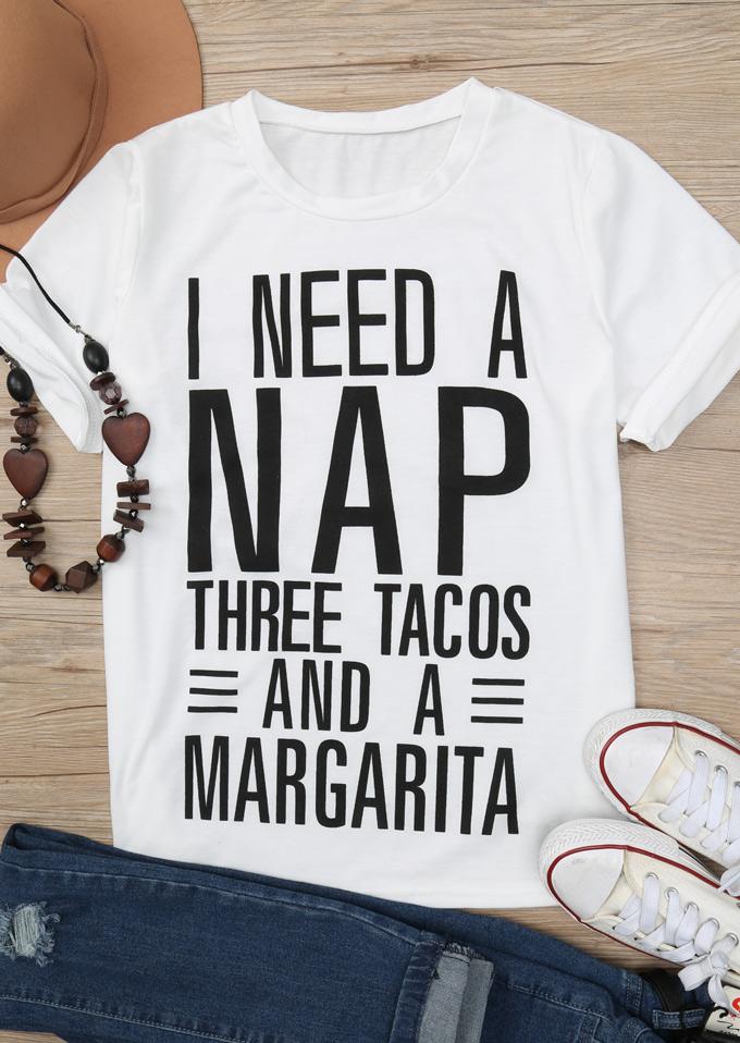 I Need A Nap T Shirt Fairyseason