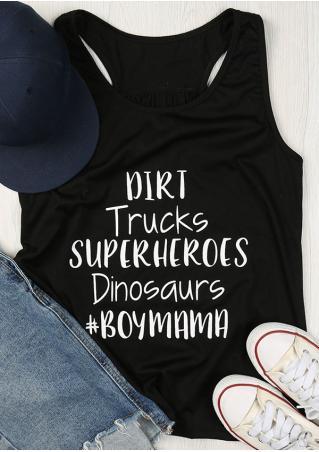 Dirt Trucks Superheroes Dinosaurs Tank Boy Mama