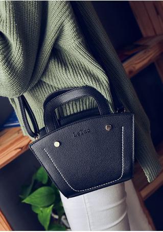PU Zipper Bag
