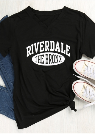 Riverdale The Bronx T-Shirt
