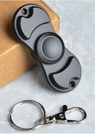 Solid Finger Fidget Spinner