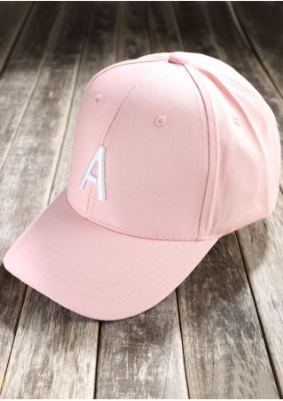 A Adjustable Baseball Hat