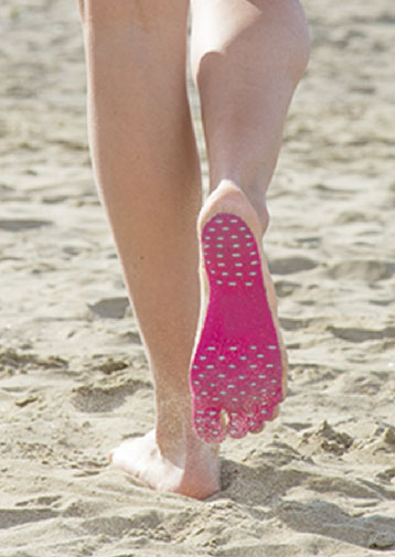 Image of Summer Beach Insoles