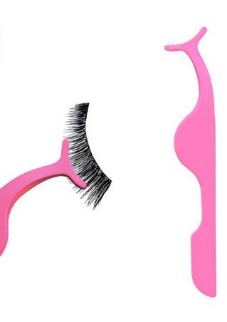Solid Multifunctional Eyelash Curler