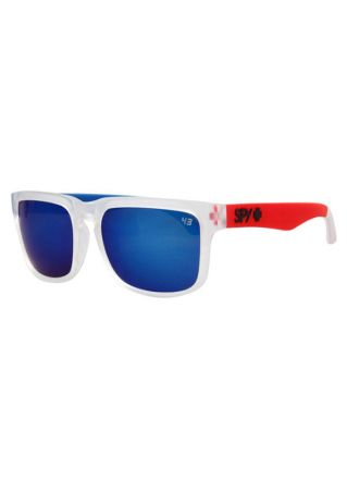 Letter Colorful Sport Sunglasses