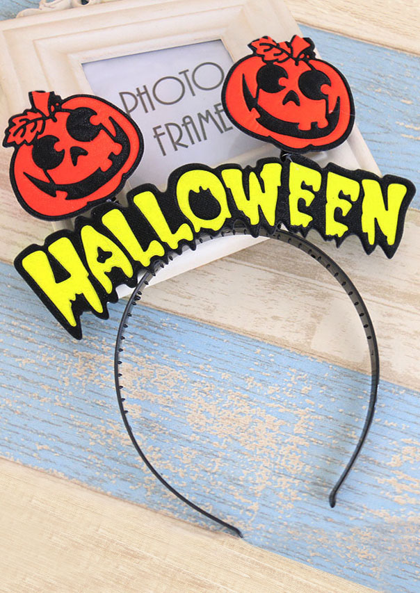 Image of Halloween Bat Headwear