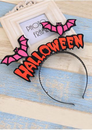 Halloween Bat Headwear