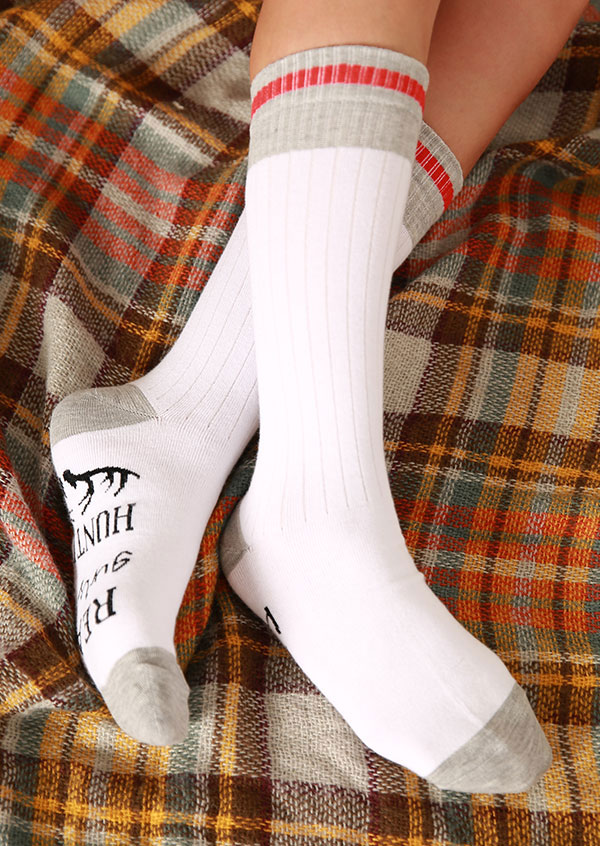Some Girls Play House Socks Fairyseason