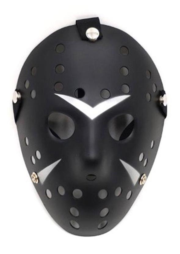 Halloween Cosplay Jason Voorhees Mask Fairyseason