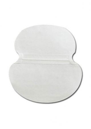 Deodorant Disposable Sheet Armpit Sweat Pad