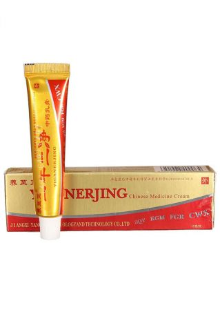 Natural Chinese Medicine Unguentum Cream