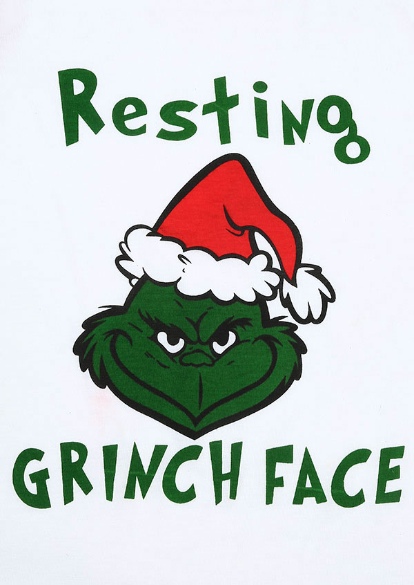 Grinch Christmas T Shirts