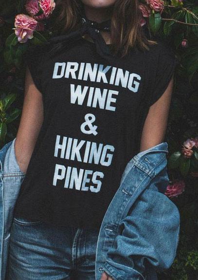 Georgia Wine Hiking is the Perfect Day Trip | Atlanta ... |Hiking Wine