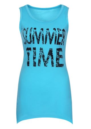 Summer Time Tank