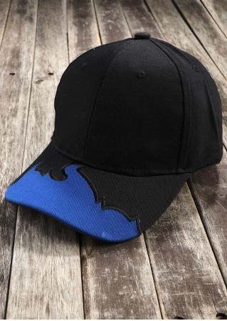 Color Block Baseball Hat