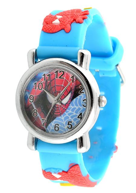 Spider Man Quartz Wrist Watch 43268