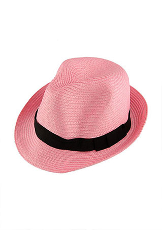 Image of Color Block Splicing Unisex Hat