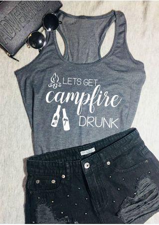 Lets Get Campfire Drunk Tank