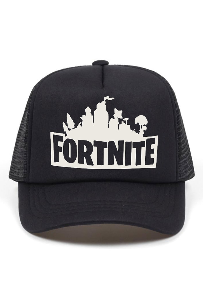 Image of Fortnite Splicing Baseball Hat