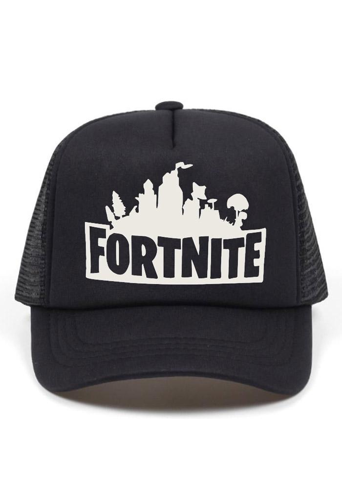 Fortnite Splicing Baseball Hat