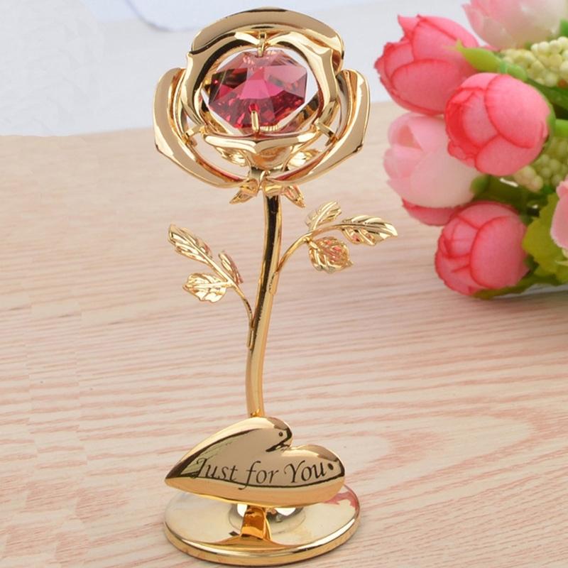 Image of Imitated Diamond Rose