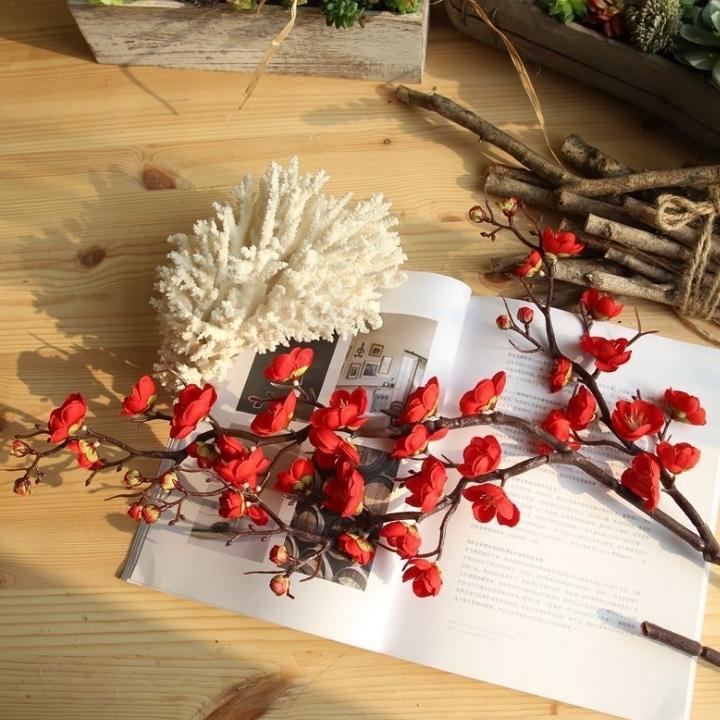 Image of Artificial Plum Blossom