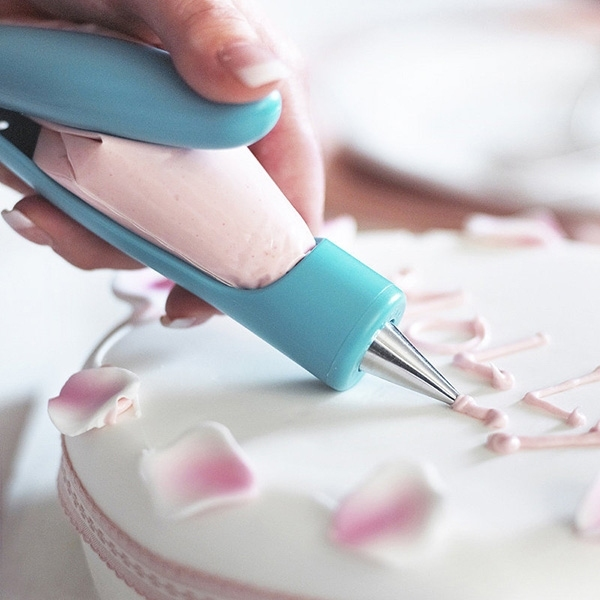 Image of DIY Cake Decorating Pen
