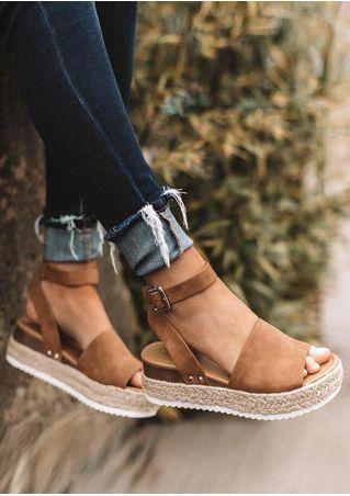 4a32c9e489 Women's Sandals   Flats,Heels,Wedges Sandals & More   Fairyseason